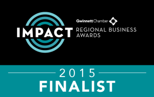StreetWise Georgia Named IMPACT Regional Business Awards Finalist