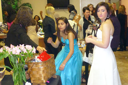 Prom Starganza