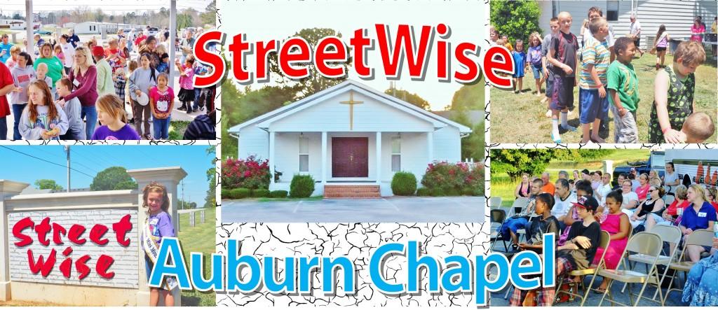 Auburn Chapel