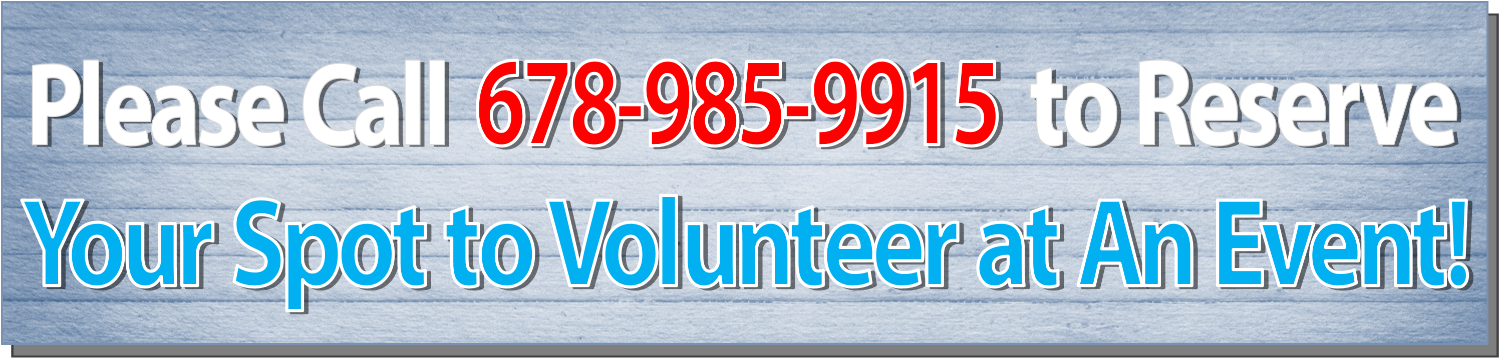 Volunteer with StreetWise!