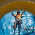 July's Block Party