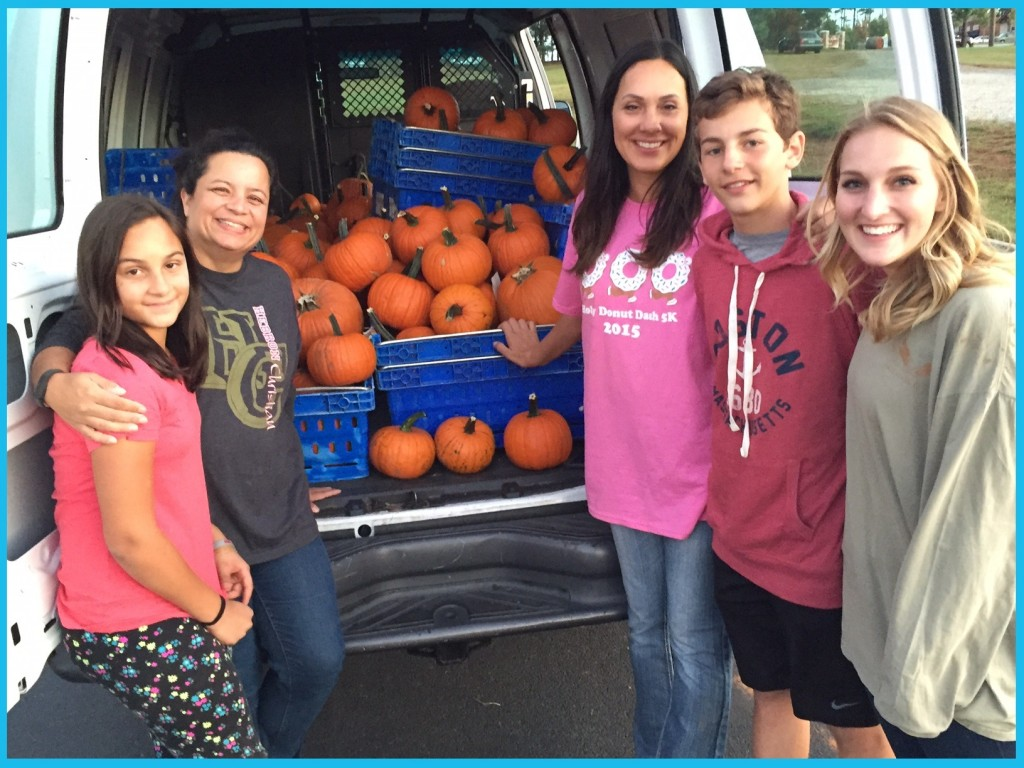Gwinnett Schools Go Above and Beyond in Food Drives