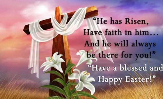 Happy Easter Sunday! – StreetWise Georgia